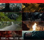 Hansel i Gretel: Łowcy czarownic / Hansel and Gretel: Witch Hunters (2013) PL.THEATRiCAL.480p.BRRip.XviD.AC3-sav | Lektor PL