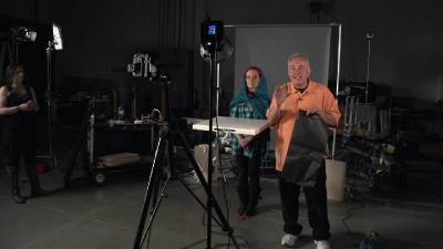 Kelby Training | Hollywood Film Tools for Photographers [2013][En] PCRec