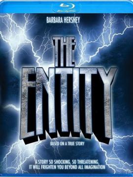 Существо / Вечность / The Entity (1982) BDRip 720p
