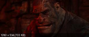 Охотники на ведьм / Hansel & Gretel: Witch Hunters (2013) BDRip 720p | DUB | Theatrical Cut | Лицензия