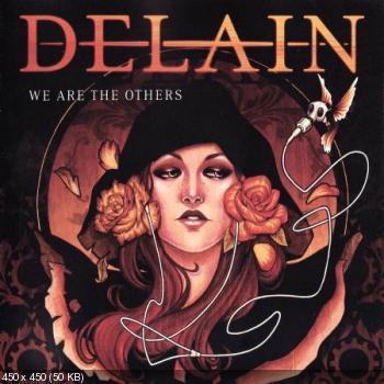 Delain - Дискография (2006-2013) (Lossless) + MP3