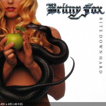 Britny Fox - Дискография (1988-2003) (Lossless) + MP3