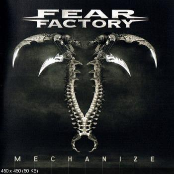 Fear Factory - ����������� (1992-2012) (Lossless) + MP3