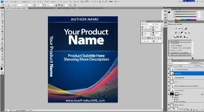 100 готовых графических psd-шаблонов + Видеоурок [Владимир Зубов] (2012, Дизайн, Psd, Jpg, Mp4)