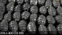 Век оружия. Ручные гранаты (2012) SATRip