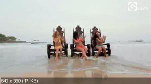 Serebro - Mi Mi Mi (2013) HD 720p + HDRip