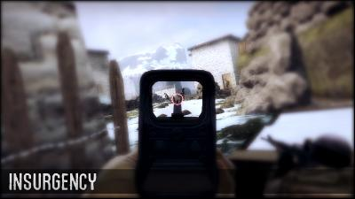 Insurgency 2 (2013) PC | RePack от SuperMario