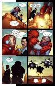 Ultimate Iron Man II #01-05