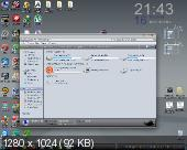 Themes for windows 7 & windows 8 17.06.2013