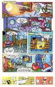 Spongebob Comics #21