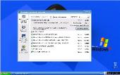 Windows XP Pro SP3 Elgujakviso Edition (DVD) 06.2013 (х86/RUS/2013)