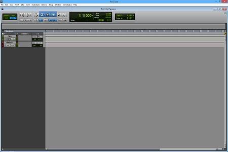 Avid - Pro Tools HD ( v.10.3.4, 2013 )