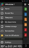 OfficeSuite Pro 7.2.1276 (2013) Android