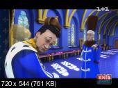 Сказочная Русь [01-03х01-50] (2012-2013) SATRip
