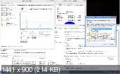 Microsoft Windows 8 Single Language x64 VI-XIII Lite & Small (RUS/2013)