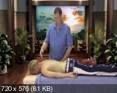 Массаж и самомассаж при болях в плечах и руках (2013) DVD5