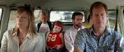 Маленькая мисс Счастье / Little Miss Sunshine (2006) BDRip + UA-IX