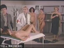 Нацистский концлагерь любви №27 / Living Nightmare (1977) VHSRip