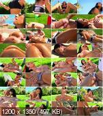 Aryana Augustine - Aryana's Gotta Loosen Up (2013/HD/720p)