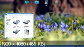 Windows 8 Enterprise Z.S Maximum Edition x86/x64 (04.07.13/RUS)