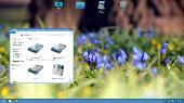 Windows 8 Enterprise Z.S Maximum Edition 04.07.13 (x86/x64/RUS/2013)