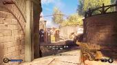 BioShock Infinite + 6 DLC (v.1.1.21.65455) (2013/RUS/ENG/RePack by R.G. Revenants)