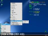 Alex WinXPE CD/USB Full Edition v07.2013 RUS