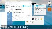 Windows 8.1 (Build 9431) Professional x86 (11.07.2013/RUS) StaforceTEAM