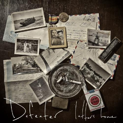 Defeater - Letters Home (2013)