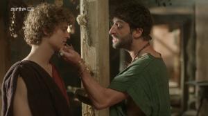 Одиссей / Odysseus [Сезон: 1, Серии: 1-10] (2013) HDTV 720p | BaibaKo