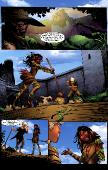 Legend of Oz - The Wicked West #9