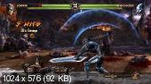 Mortal Kombat: Komplete Edition (2013) RePack �� R.G. Catalyst