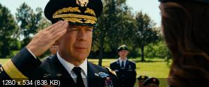 G.I. Joe: Бросок кобры 2 / G.I. Joe: Retaliation (2013) BDRip 720p | DUB  | Theatrical Cut | Лицензия