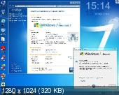 Windows 7 Ultimate x86/x64 SP1 NL2 by OVGorskiy® (07.2013/RUS) 2DVD