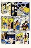 X-Men and Alpha Flight 01-02 Complete