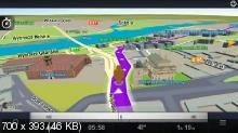 Sygic: GPS Navigation 13.1.4 + Карта Росии 2013.03 (Android)