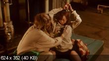 Девушка в неволе: Психо камера пыток / Girl In Captivity: Psycho Torture Chamber (2008) DVDRip