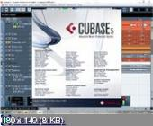 Steinberg Cubase 5.1 5.1 PC