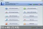 PDFZilla 3.0.3
