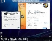 Windows 7 x86x64 Ultimate & Office2013 UralSOFT v.5.7.13 (RUS/2013)