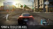 Need For Speed: The Run - Limited Edition v1.1.0.0 (2011)Repack от Fenixx