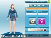 The Sims FreePlay v. 4.0.0, RUS, Multi (2012) iOS скачать торрент
