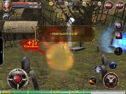 Blood Evils - PVP (Action, RPG, iOS 4.3, ENG)