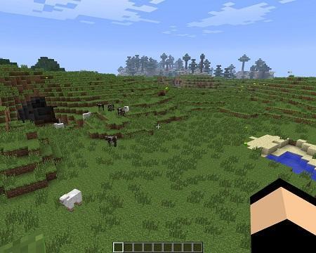 Minecraft ( 2013, Ru / Multi, 1.6.2 Final )