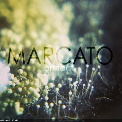 Marcato - Artifact (EP) (2013)