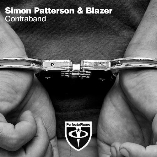 Simon Patterson & Blazer - Contraband (2013)