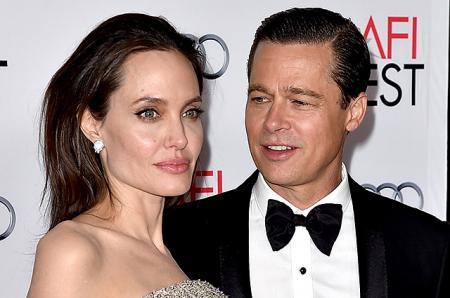 Брэд Питт рассказал о скандальном разводе с Анджелиной Джоли: