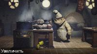 Little Nightmares (2017/RUS/ENG/RePack by R.G. Freedom)