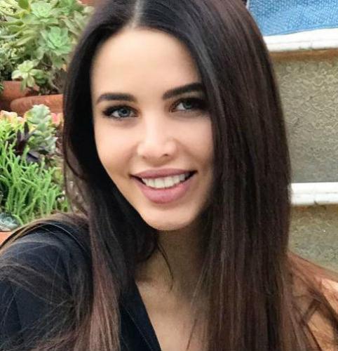 Анастасия Решетова откровенно рассказала о приступах булимии
