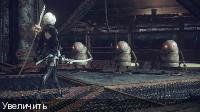 NieR: Automata (2017/ENG/Multi/RePack by MAXAGENT)